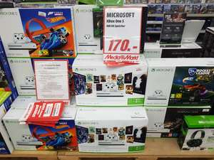 Xbox One S 500GB Forza Horizon 3 Bundle | Media Markt Berlin Spandau