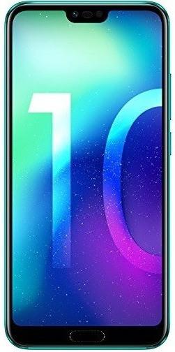 Honor 10 inkl. Tarif mit Allnet/SMS-Flat & 7 GB LTE