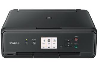 CANON PIXMA TS5055 + 50 Blatt Fotopapier PP-201, 3-in-1 Multifunktionsdrucker inkl Versand