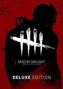 Dead by Daylight Deluxe (Steam) für 10,56€ (Cdkeys)