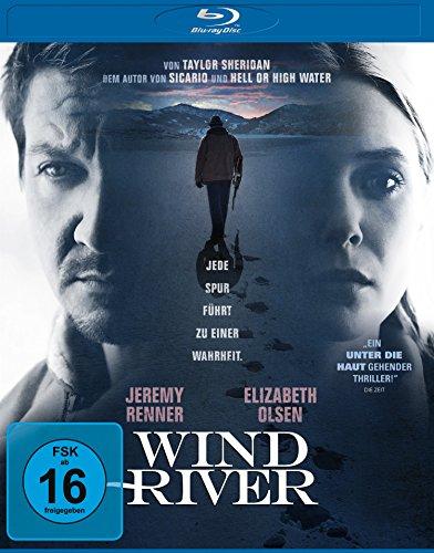 [Amazon Prime & Dodax] Wind River (Blu-Ray)