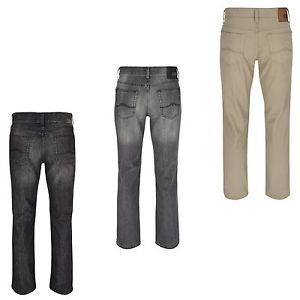 Mustang Oklahoma Angebot bei Fashion-House-Factory-Outlet - Jeans für nur 19,99 € & gratis Versand