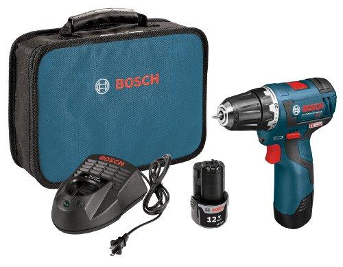 Bosch GSR 12V-20 Brushless - Amazon.com PVG ca. 130EUR *nur heute*