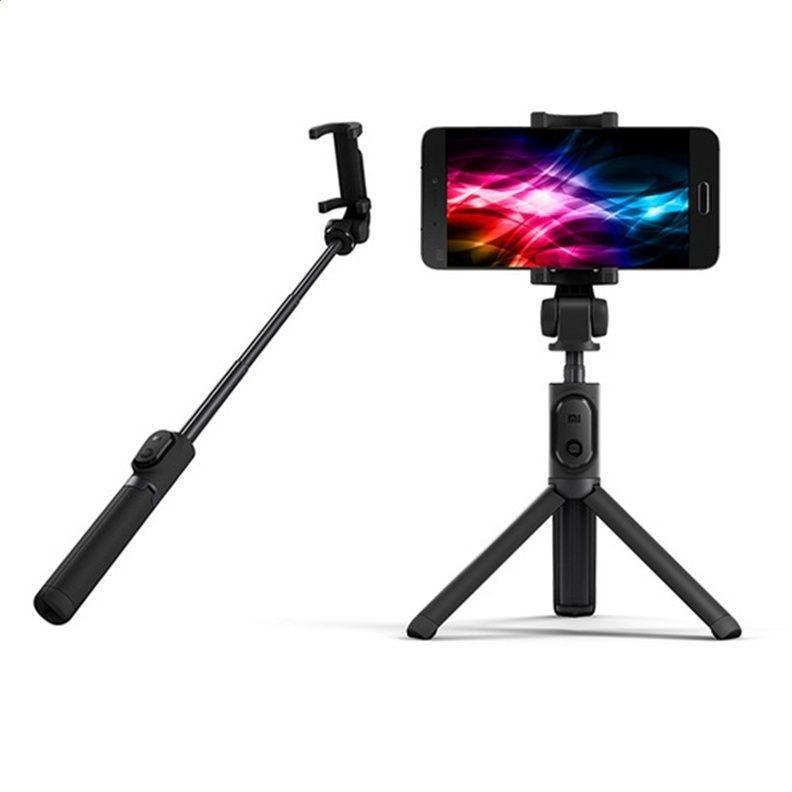 2-in-1: Xiaomi Selfie-Stick & Tripod für 10,00€ aus EU-Warenlager