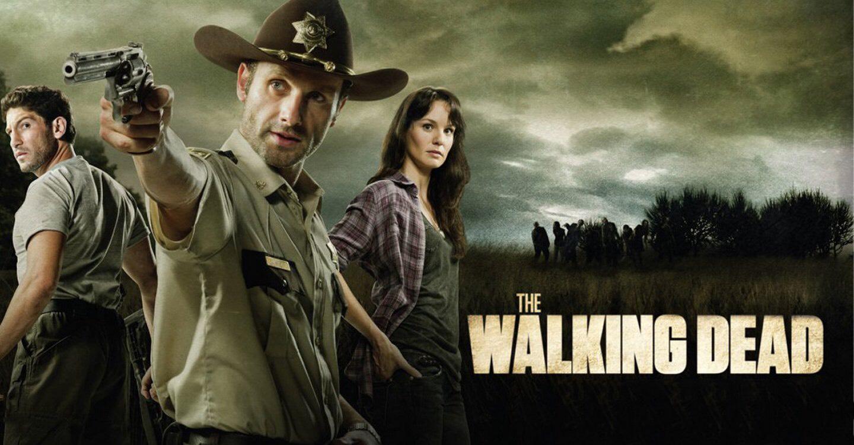 [LOKAL] The Walking Dead Bluray (einzelne Staffeln)/ Mülheim Forum