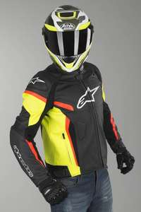 Alpinestars gp-plus r v2