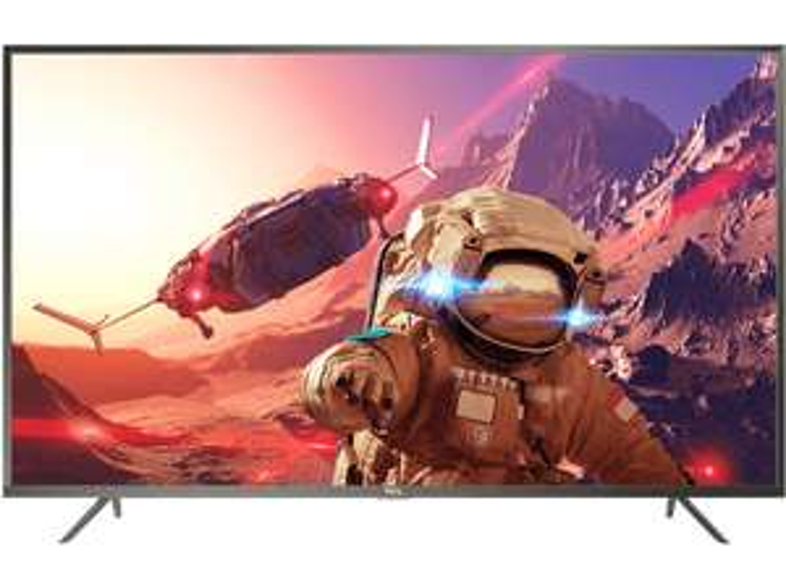 TCL U49P6046 4K HDR(8+2) Direct-Led 60 HZ Android TV Quad-core, Vsk frei