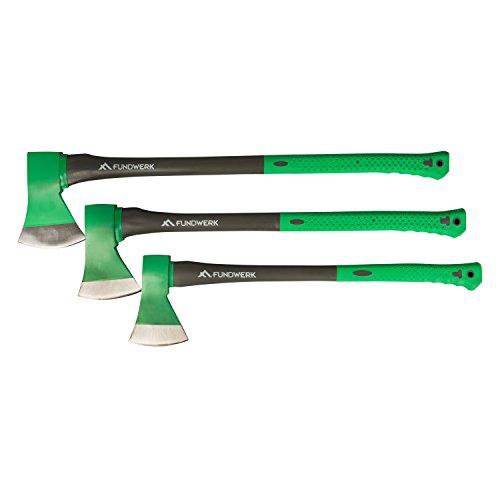 Amazon : Fundwerk Spaltaxt/Spalthammer LS125 LS160 LS180 LS200 5,84€ - 9,86€
