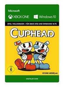 Cuphead (Xbox One/PC Play Anywhere Digital Code) für 6,99€ (Xbox Store AR VPN)
