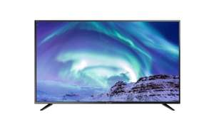 Sharp 4K Ultra HD LED TV 139cm (55 Zoll)55CUG8052E, Triple Tuner, Smart TV
