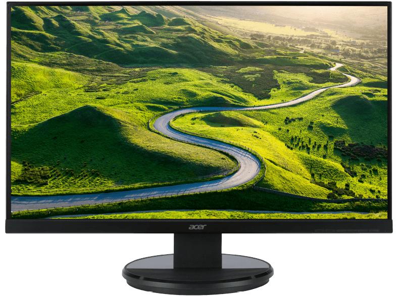 Acer K272HLEbid 27 Zoll Full-HD Monitor (4 ms Reaktionszeit, 60 Hz) für 129€ [Mediamarkt]