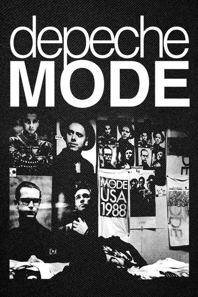 Depeche Mode: 101 - kostenlos im Stream