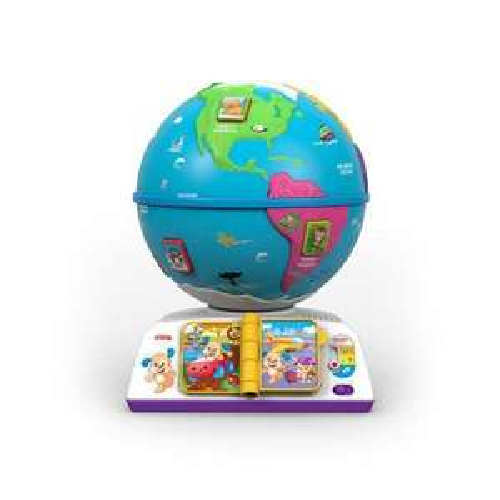 Fisher-Price Lernspaß Globus