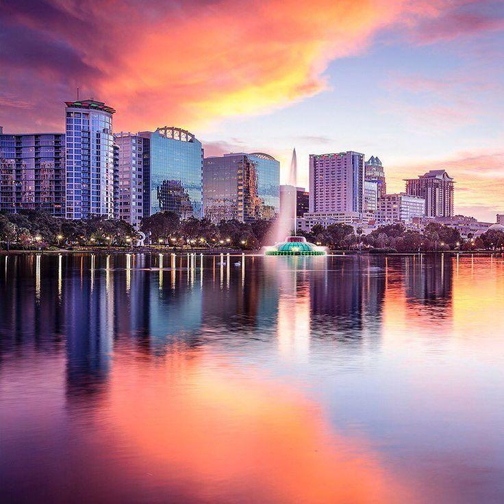 Direktflug inkl. Gepäck mit Lufthansa nach Orlando [September - März]