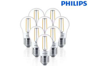 8x Philips LED-Leuchtmittel
