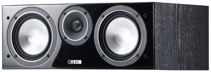 Canton Chrono 515 Center Lautsprecher für Euer Heimkino