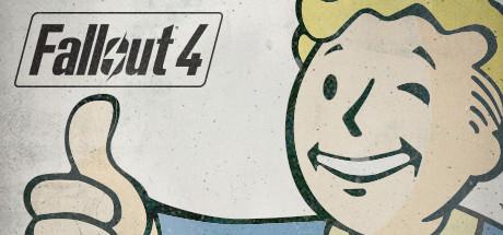 Fallout 4 bei Steam im Wochenendangebot