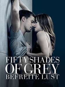 Fifty Shades of Grey Befreite Lust (HD) zum Leihen für 1,99€ [Amazon Video]
