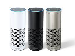 [amazon] Echo Plus, Zertifiziert und generalüberholt, Mit integriertem Smart Home-Hub in 3 Farben