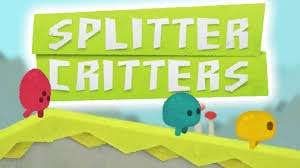 Splitter Critters für 59 Cent @ Android