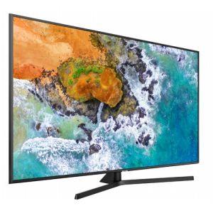 """Samsung UE50NU7400 UHD Flat TV, 50"""""""
