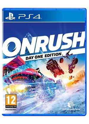 Onrush - Day One Edtion (PS4) für 22,27€ & Xbox One für 19,49€ (Base UK)