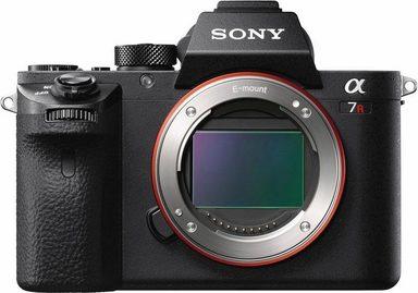 Sony Alpha 7R II für 2.000 Euro