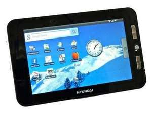 "Hyundai Media Pad MB-9730 Android Tablet 3G + WLAN 7"" Display für 69,00€ inkl. Versand @ Ebay [30% unter Idealopreis!]"
