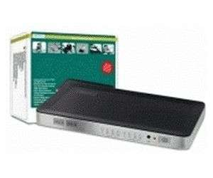 [CHECK24] Digitus DS-48300 HDMI Switch 4 Input 2 Output