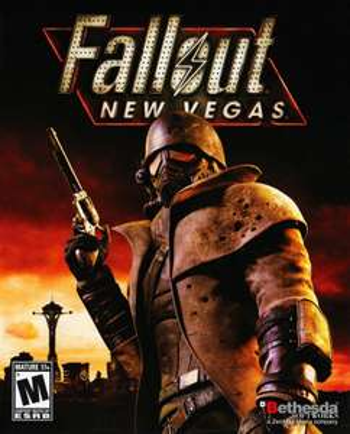 [STEAM] Fallout: New Vegas PC