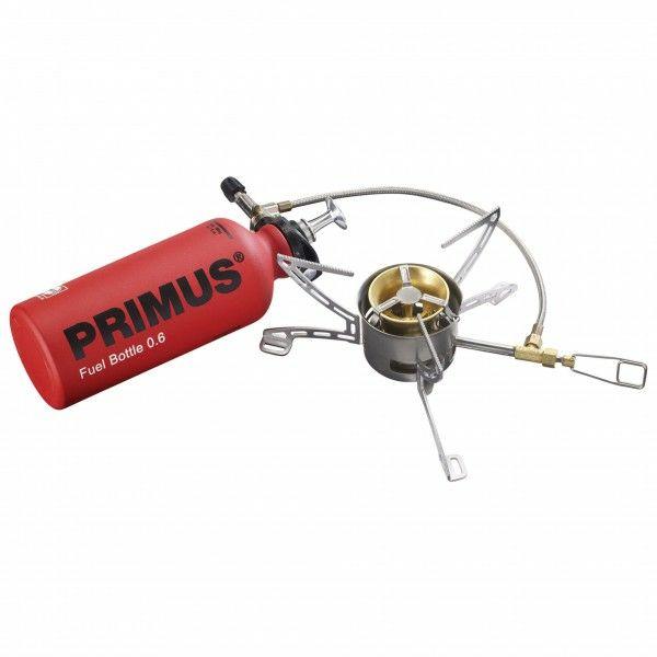 Primus Omnifuel mit Brennstoffflasche [bergfreunde.de]
