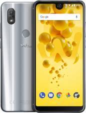 Wiko View 2 Smartphone mit Allnet/SMS-Flat & 3GB LTE für 11,44€ im Monat
