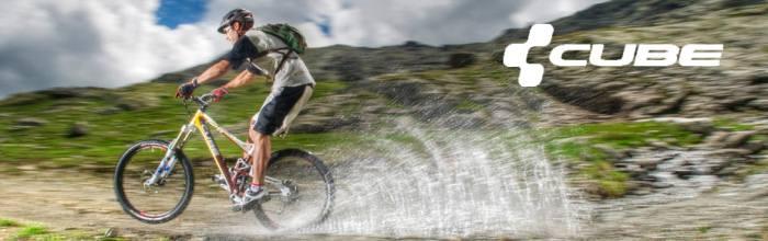 10% auf Cube Fahrräder bei fahrrad.de