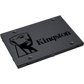 "240GB Kingston A400 2.5"" (6.4cm) SATA 6Gb/s TLC NAND (SA400S37/240G)  [MINDSTAR ARTIKEL] LOKAL ohne VSK"