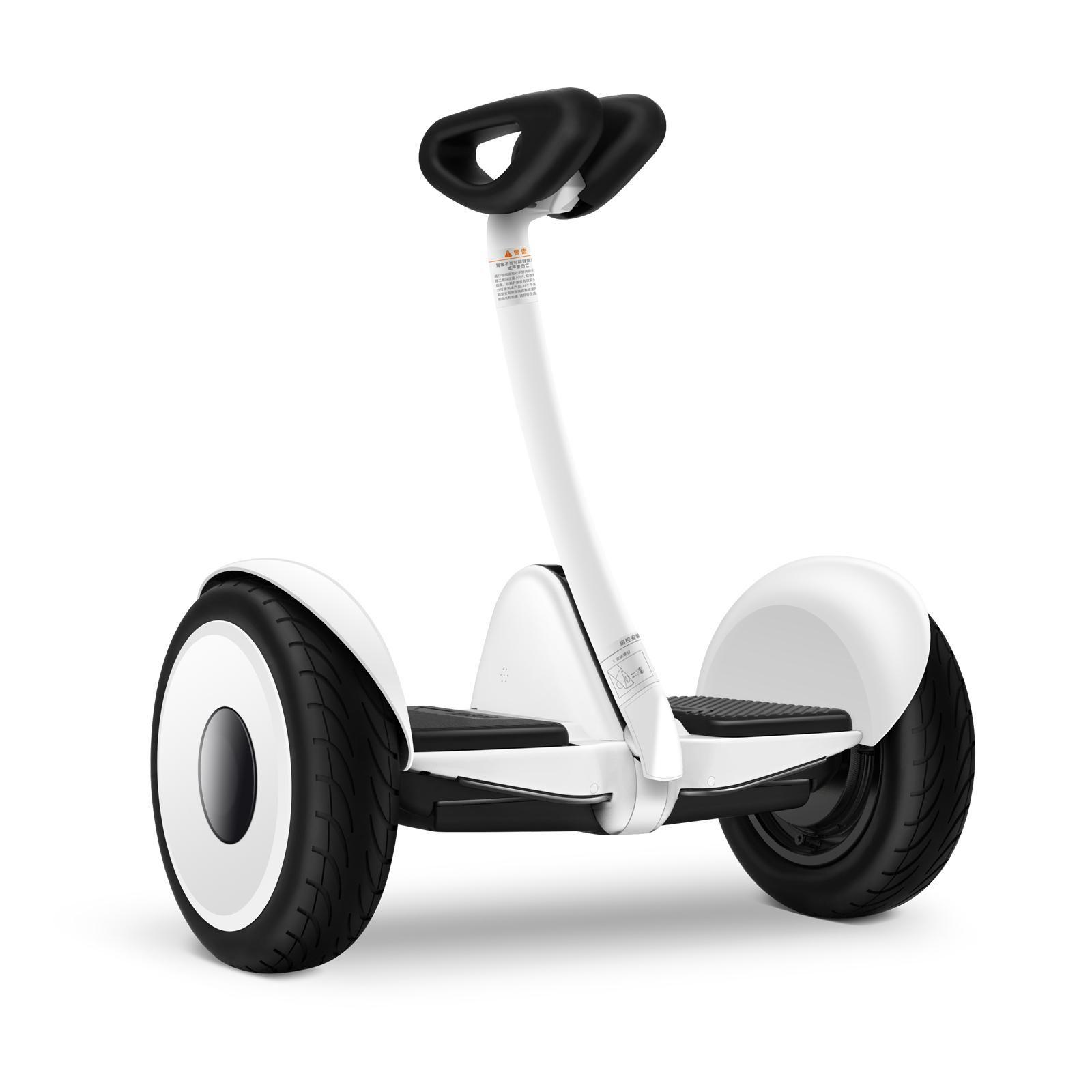 Ninebot Mini | Weiß oder Schwarz für 326,67€ aus Polen (Ohne Fremdwährungsgebühr - Shoop 310,66€ möglich)