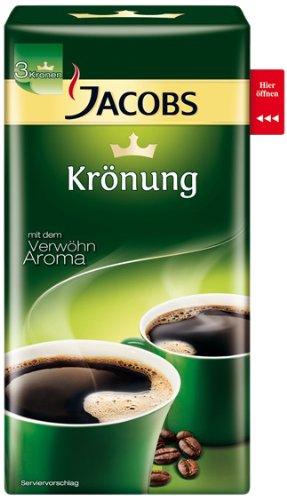 Jacobs Krönung für 3,69 € bei Netto MD ab 13.08.2018