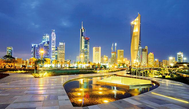 Flüge: Kuwait für 86€ One-way / 180€ für Hin- und Rückflug [September - März] ab vielen Deutschen Airports
