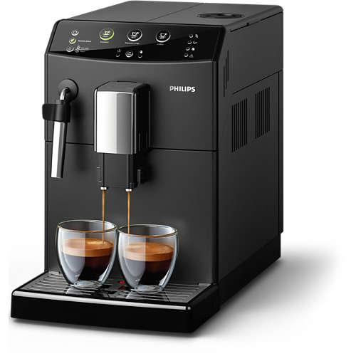 Kaffeevollautomat Philips HD8827/01