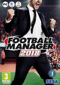 Football Manager 2018 (Steam) für 13,01€ (CDKeys)