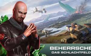 Command & Conquer : Rivals * Android Vorabregistrierung ( early bird Deal )