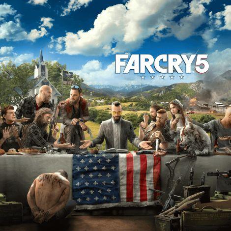 FarCry 5  Billiger kaufen
