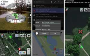 AR GPS Compass Mal 3D Pro * Android *