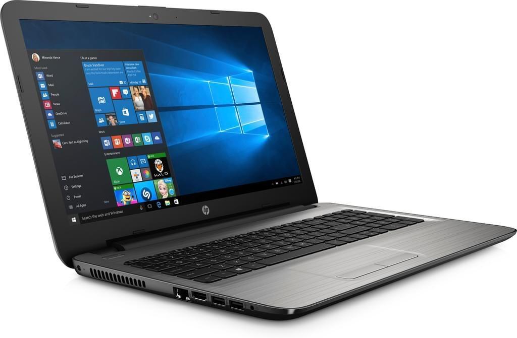 "HP Notebook 15-BA063NG, 15,6"" Full HD, AMD A10 9600P Quad Core, 12GB RAM, 1 TB Festplatte, Windows 10"