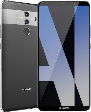 Huawei Mate 10 Pro im Lilien-Tarif (Otelo) mit 5GB Daten und Allnet Flat