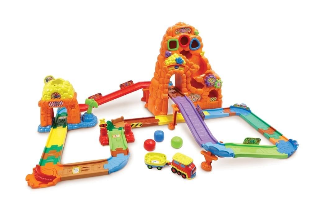 Vtech 80-191904 Tut Tut Baby Züge - Bergwerk
