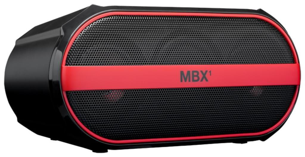 Bigben Bluetooth Lautsprecher MBX1