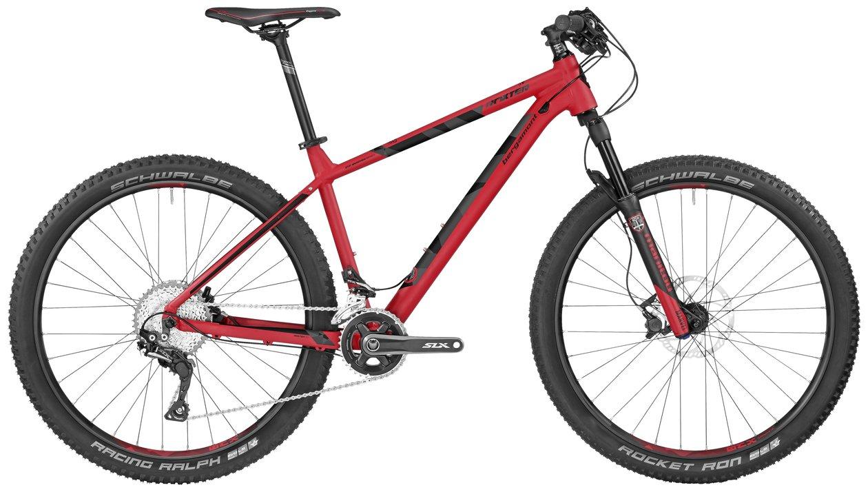 Bergamont Mountainbike Roxter 7.0 22-Gang SLX
