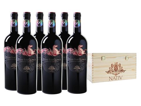 Super Sale bei Weinvorteil.de - Gute Weine ab 2,99€