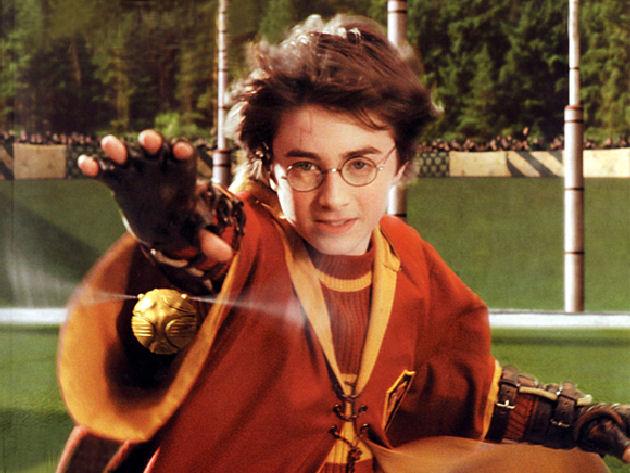 [Alexa] Harry Potter: Quidditch im Wandel der Zeit - Bonusmaterial kostenlos streamen bis 03.09.