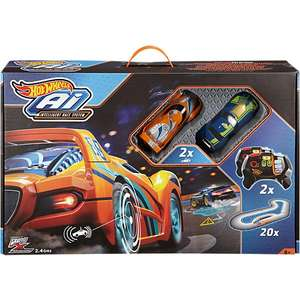 Hot Wheels Ai Intelligentes Racing-System